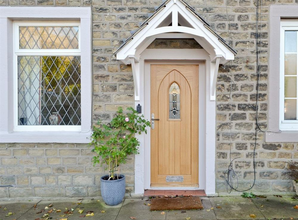 Exterior at Cosy Cottage in Salterforth, near Barnoldswick, Lancashire