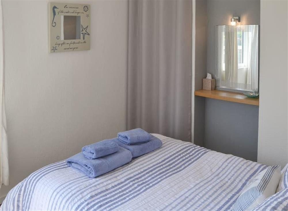Comfortable double bedroom (photo 2) at Cottage By The Sea in Bacton, near North Walsham, Norfolk