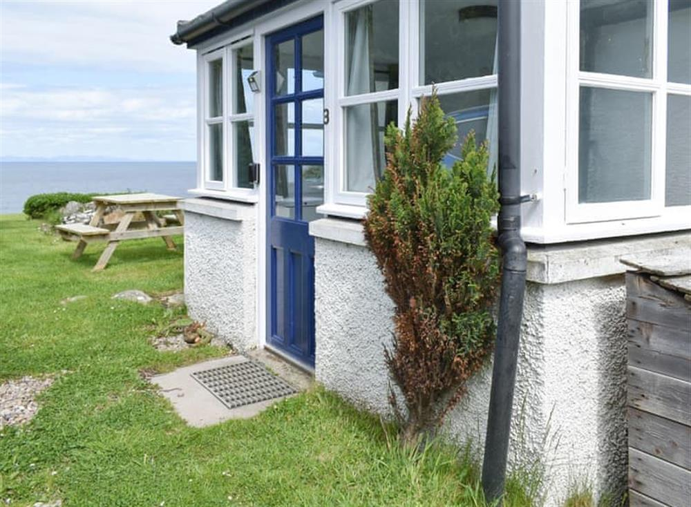 Charming coastal holiday home at Covesea Village in Covesea Duffus, near Lossiemouth, Moray, Morayshire
