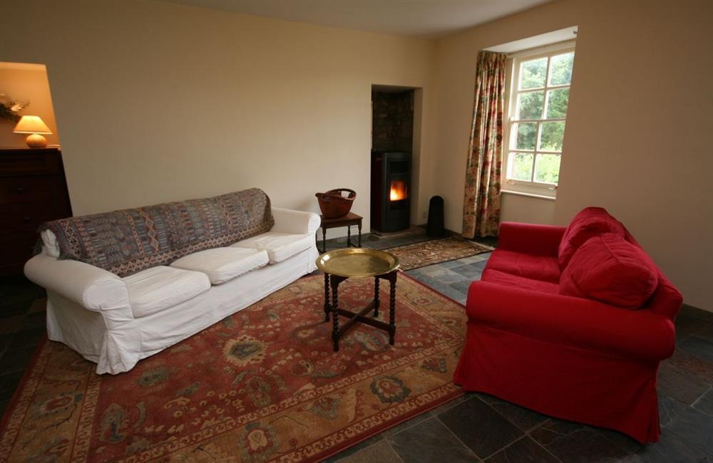 Photo 2 at Crawfordston Cottage in Maybole, Ayrshire