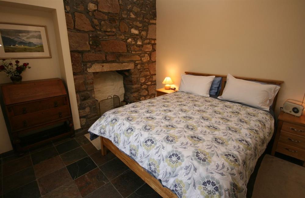 Photo 4 at Crawfordston Cottage in Maybole, Ayrshire