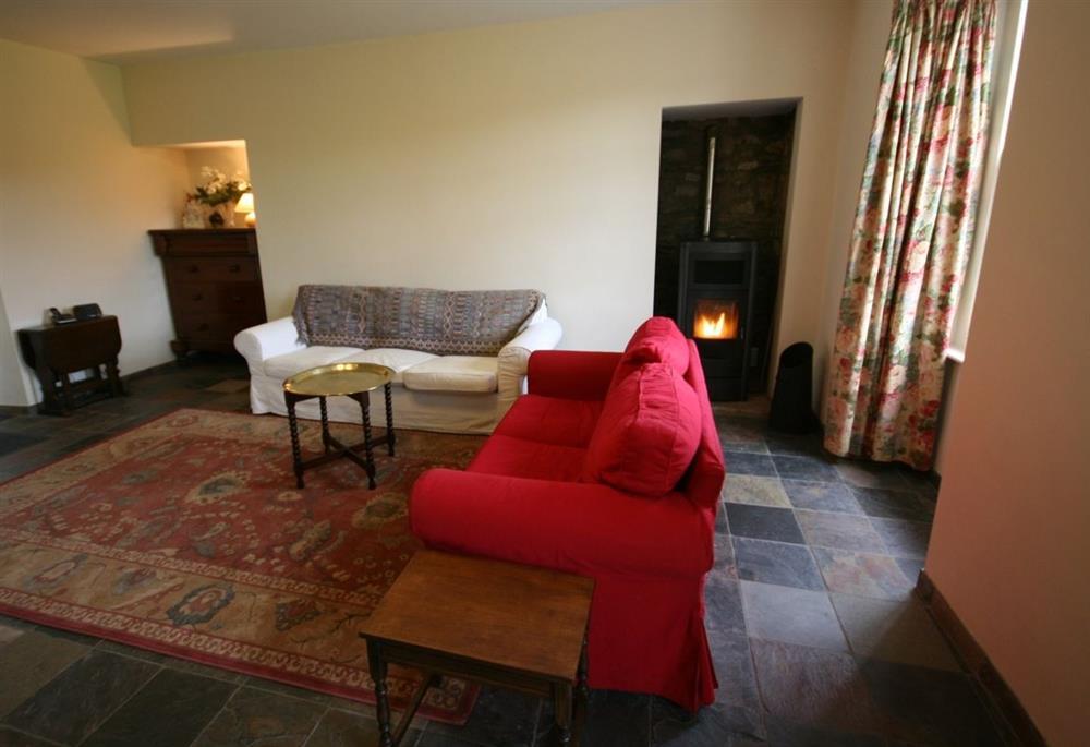 Photo 5 at Crawfordston Cottage in Maybole, Ayrshire