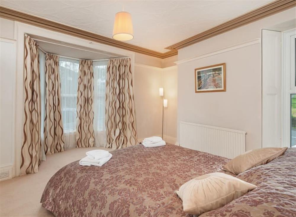Double bedroom (photo 2) at Creels in Brixham, South Devon