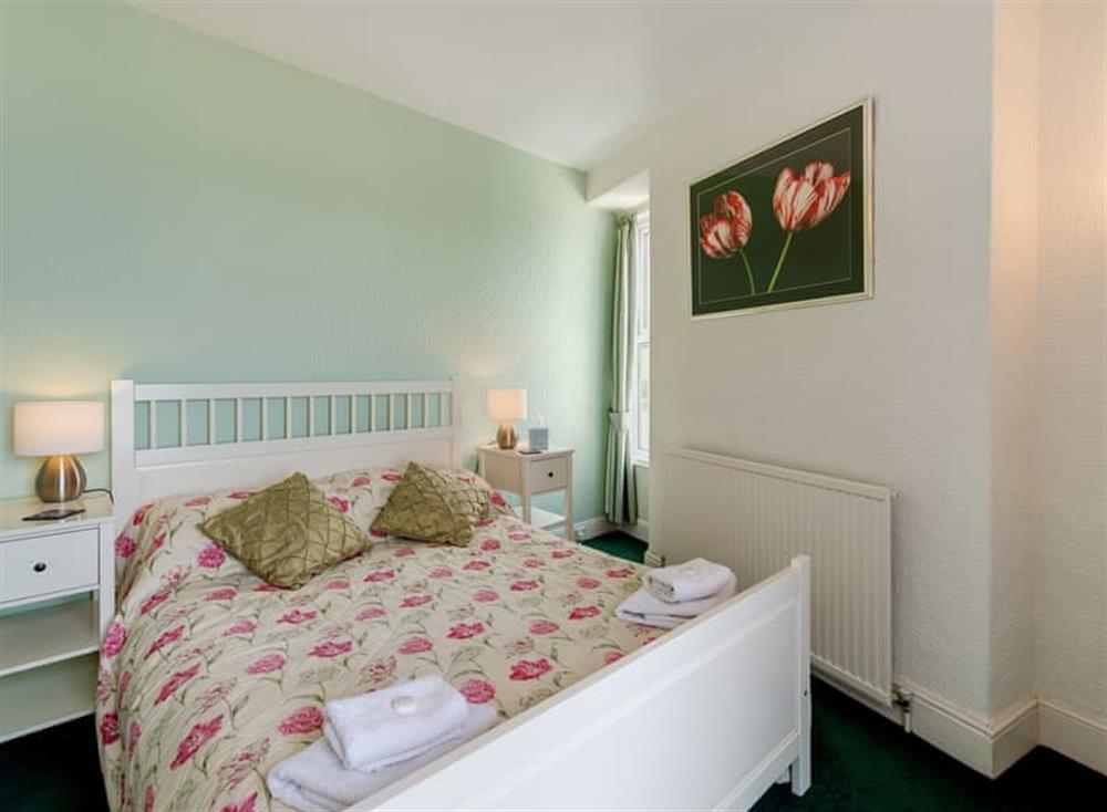 Double bedroom (photo 3) at Creels in Brixham, South Devon