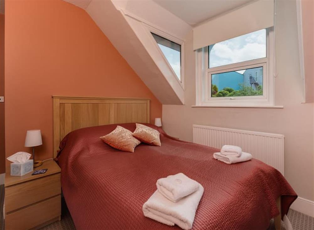 Double bedroom (photo 5) at Creels in Brixham, South Devon