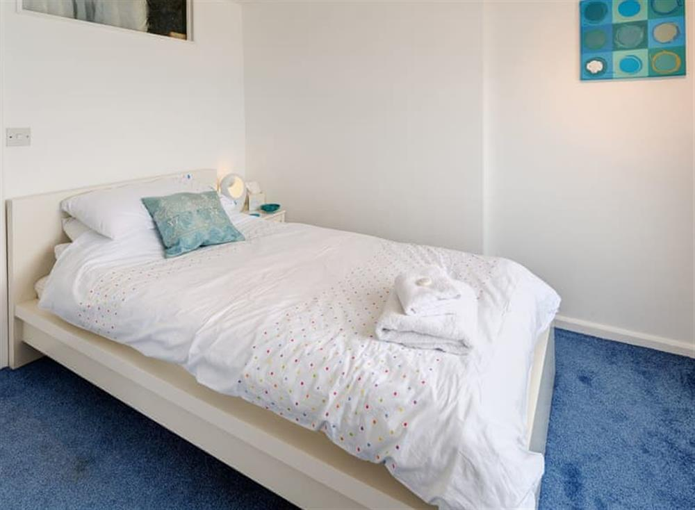 Double bedroom (photo 7) at Creels in Brixham, South Devon