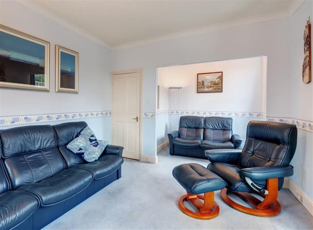 Living room (photo 2) at Creels in Brixham, South Devon