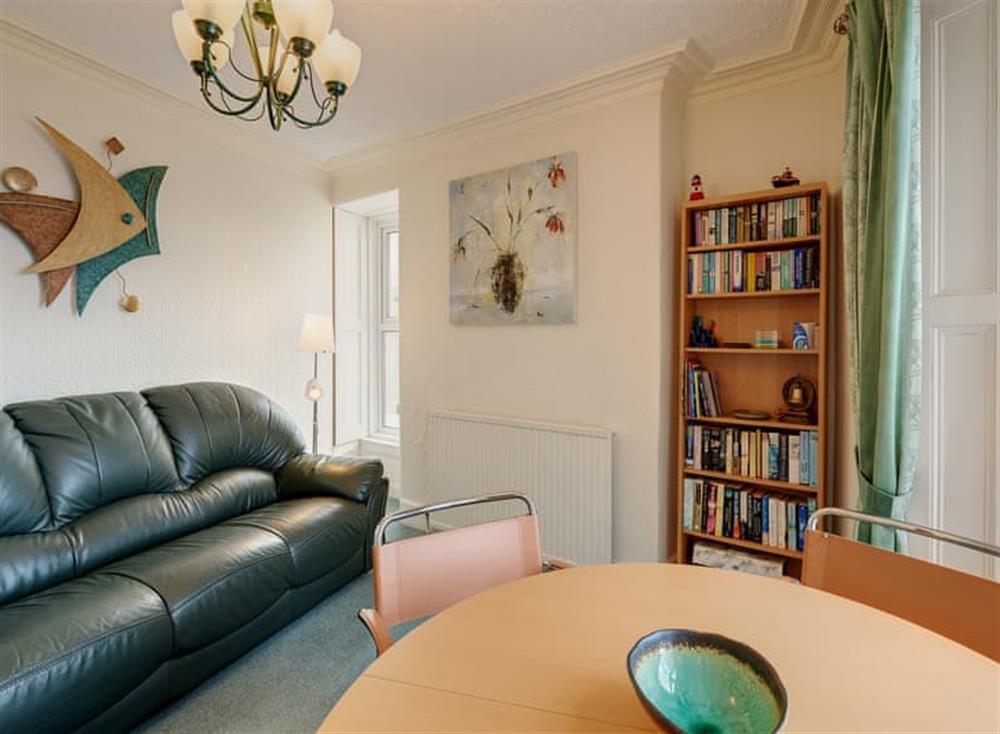 Living room (photo 3) at Creels in Brixham, South Devon