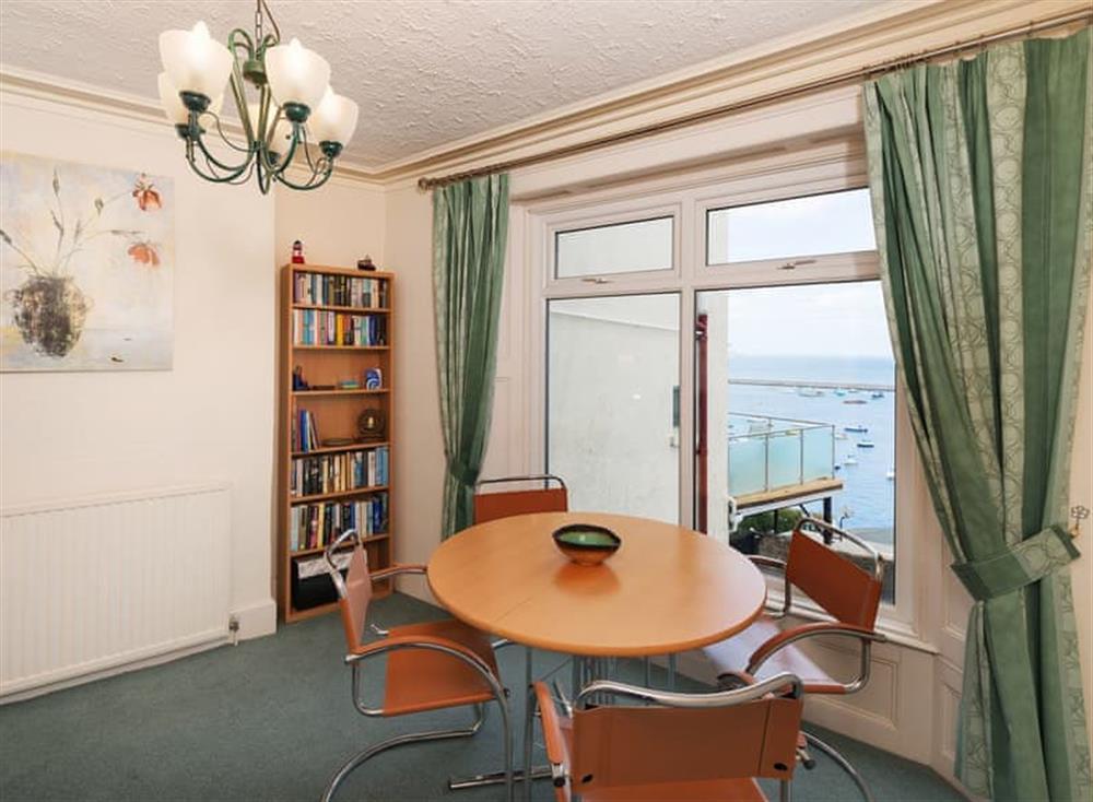 Living room (photo 4) at Creels in Brixham, South Devon