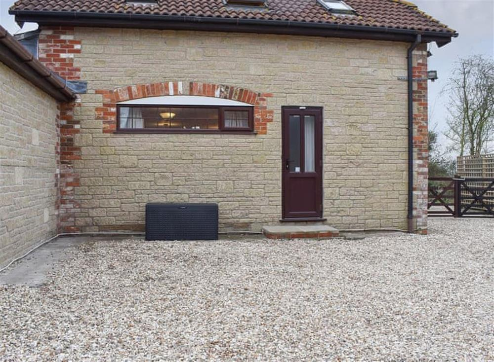 Lovely holiday cottage at Croft Cottage in Lydlinch, near Sturminster Newton, Dorset