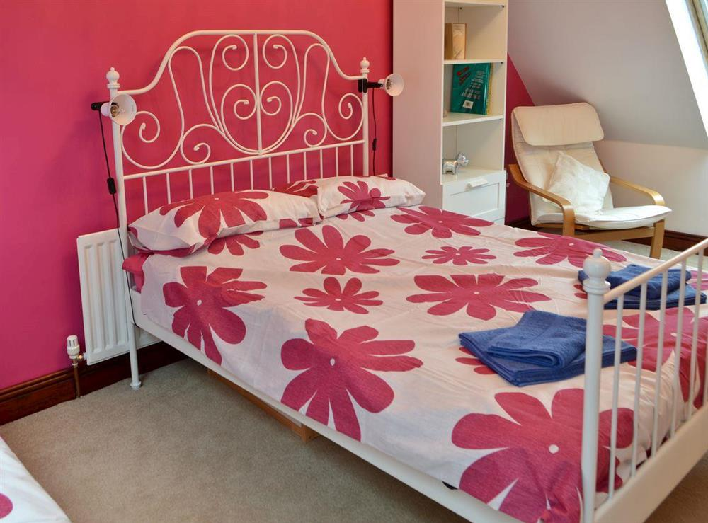 Double bedroom (photo 4) at Croftmere in Cresswell, near Morpeth, Northumberland
