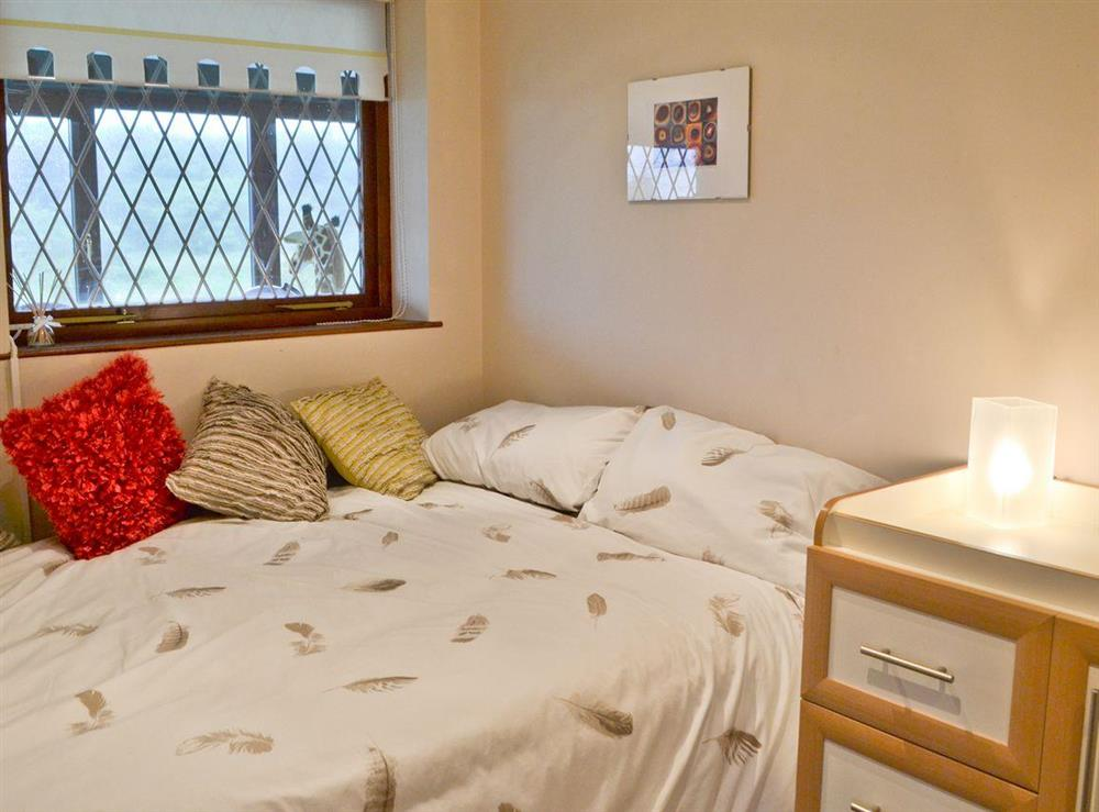 Double bedroom (photo 5) at Croftmere in Cresswell, near Morpeth, Northumberland
