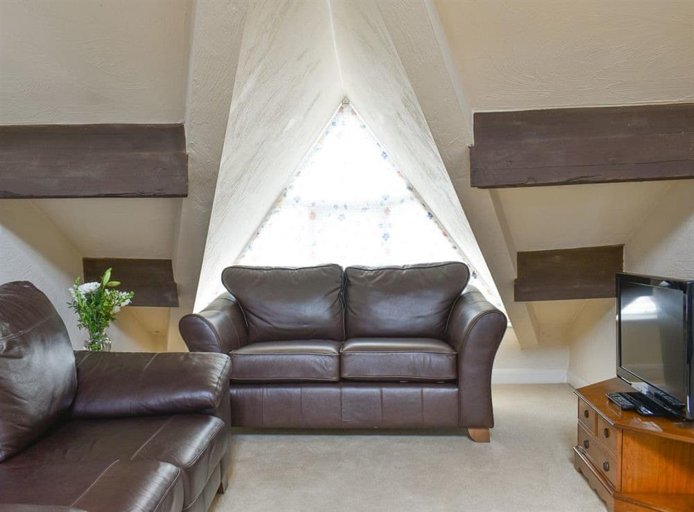 Living area at Two,