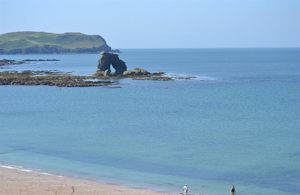 Numerous sandy beaches within15-20 minutes drive at Cuttery House, East Allington
