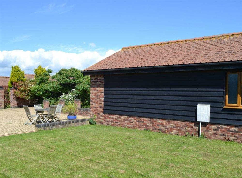 Exterior at Dairy Cottage in St Osyth, Essex