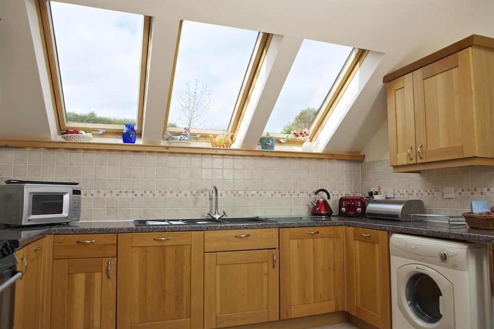Kitchen (photo 2) at Daisy in Blackawton, Dartmouth