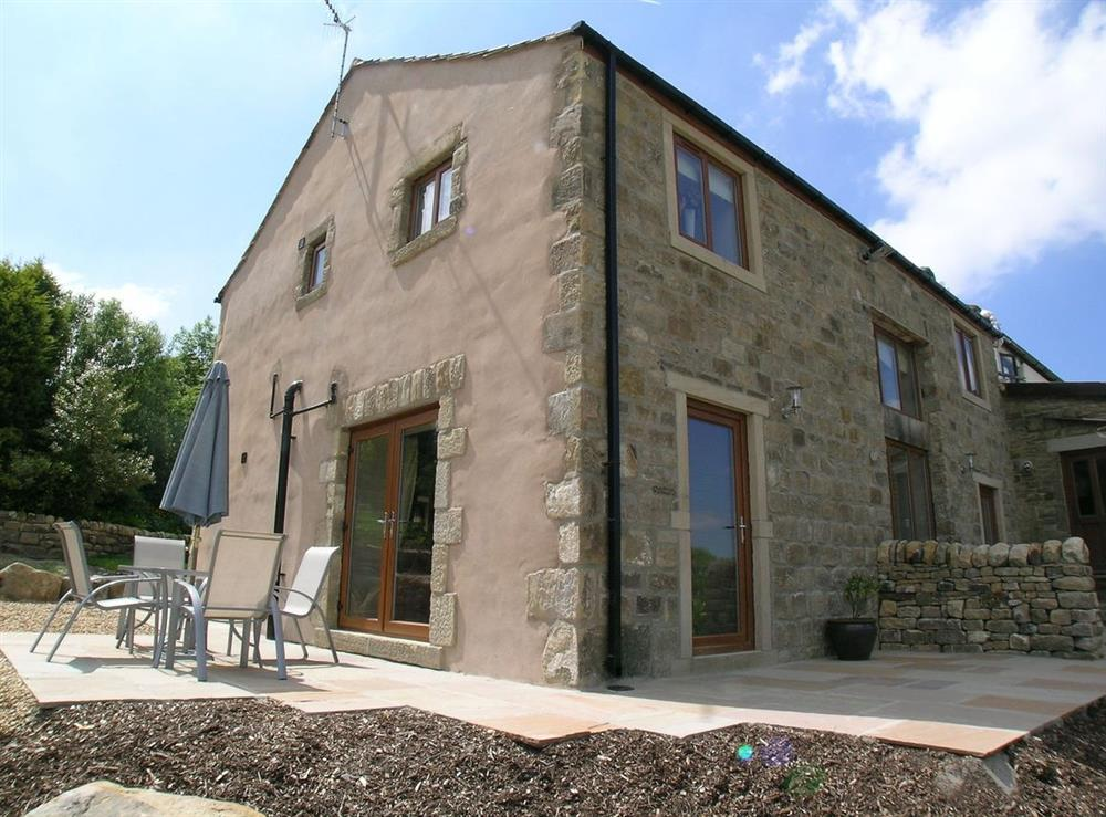 Photo 1 at Daisy Cottage  in Keighley, West Yorkshire
