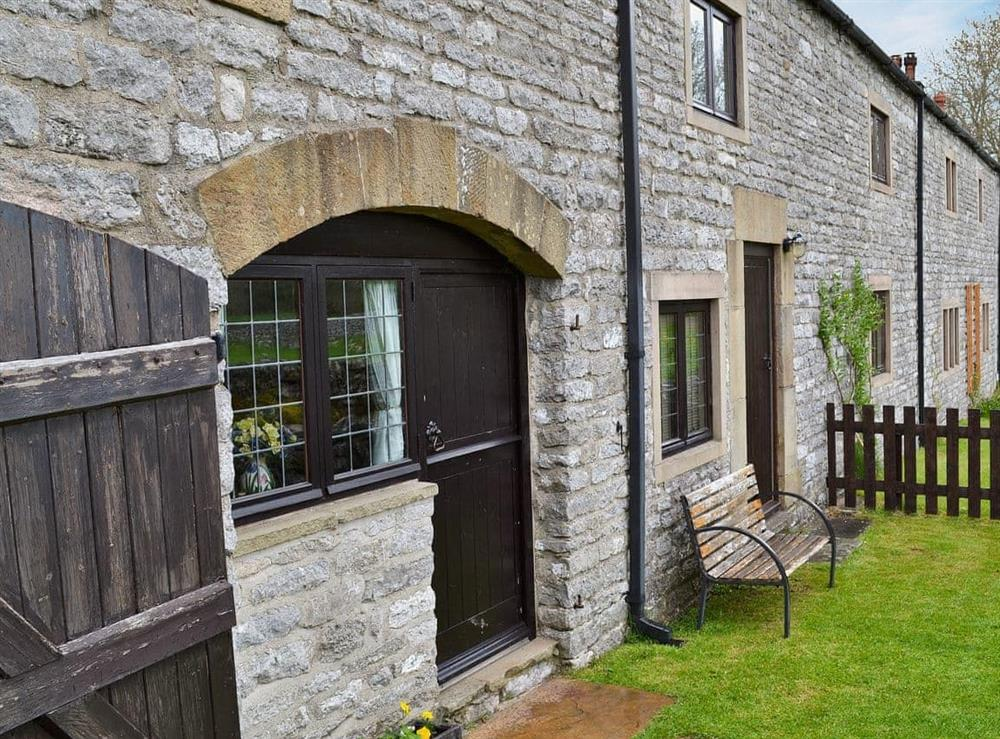 Exterior at Dale House Farm Cottage in Monyash, near Bakewell, Derbyshire