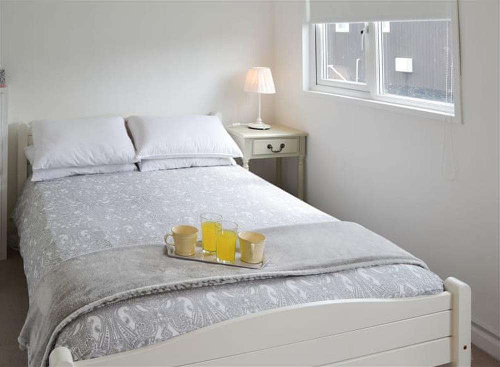 Bedroom at Daphne in Stalham, Norfolk