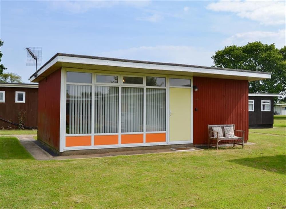 Exterior at Daphne in Stalham, Norfolk
