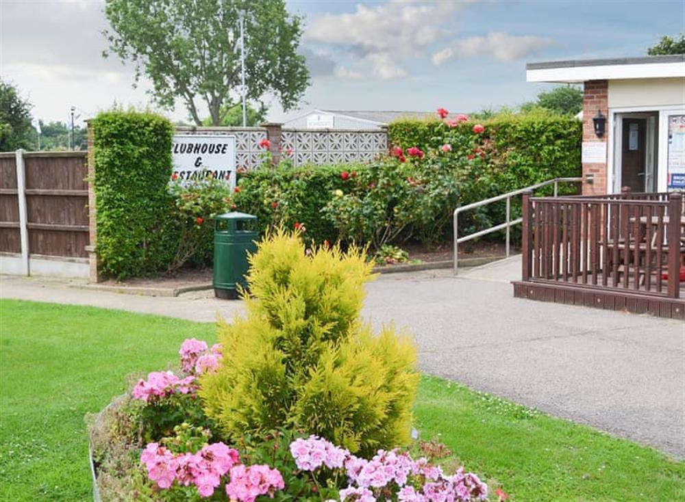 On-site amenities (photo 4) at Daphne in Stalham, Norfolk