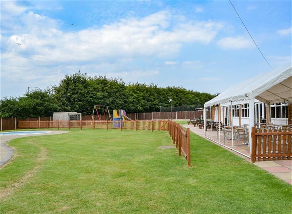 On-site amenities at Daphne in Stalham, Norfolk