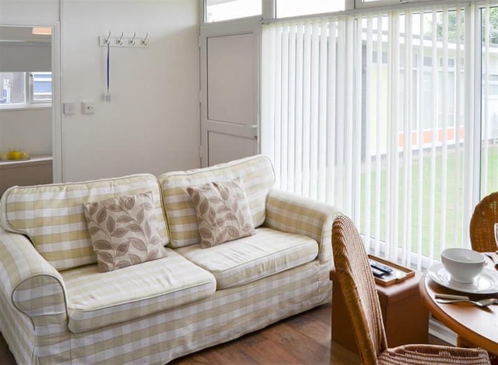 Open plan living space (photo 2) at Daphne in Stalham, Norfolk