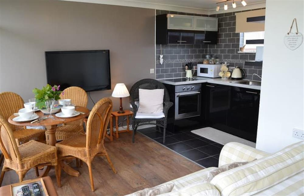 Open plan living space (photo 3) at Daphne in Stalham, Norfolk