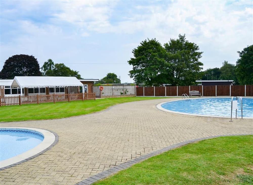 Swimming pool (photo 2) at Daphne in Stalham, Norfolk