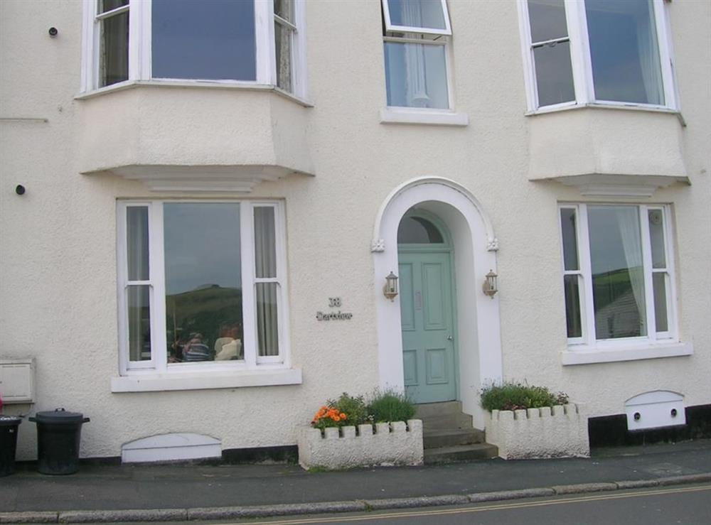 property at Dart View, Apartment 1 in Dartmouth, Devon