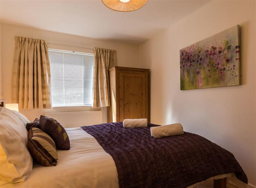 Double bedroom (photo 2) at Dartwood in , Dartmouth