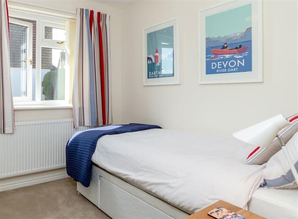 Single bedroom (photo 2) at Devon Retreat in Paignton, Devon