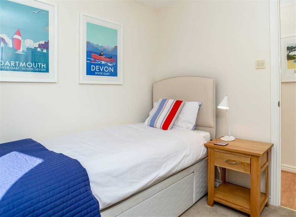 Single bedroom at Devon Retreat in Paignton, Devon
