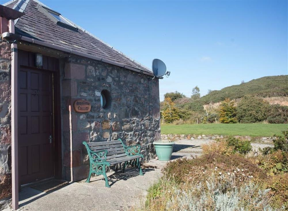 Stunning stone-built holiday home at Swallow,