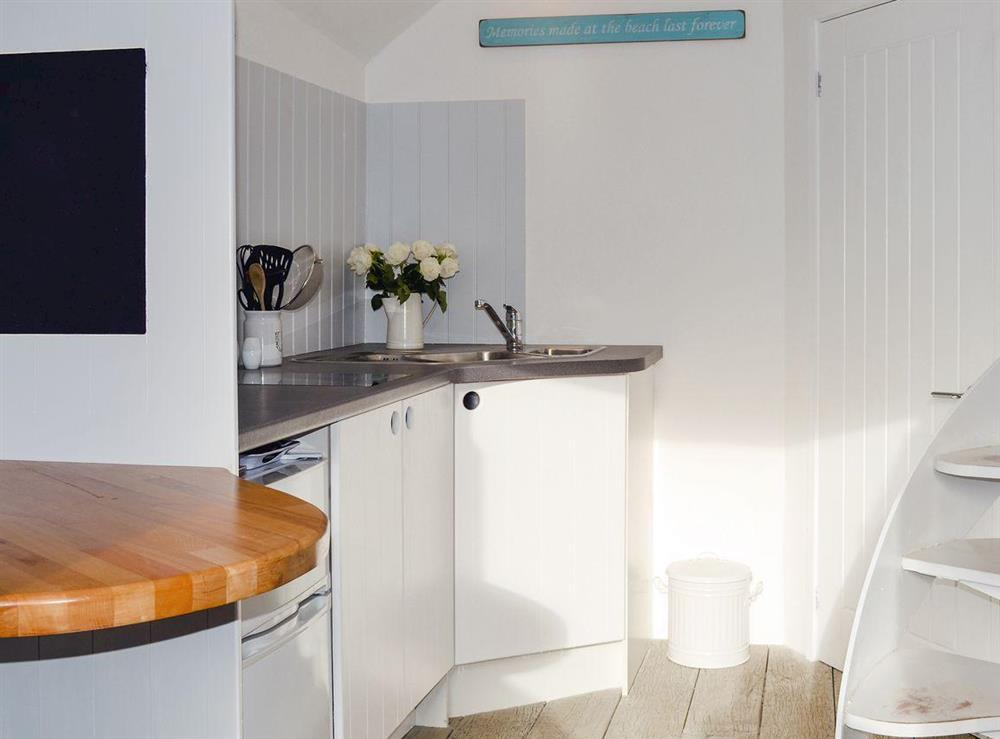 Studio at Dolphina in Middleton-on-Sea, West Sussex