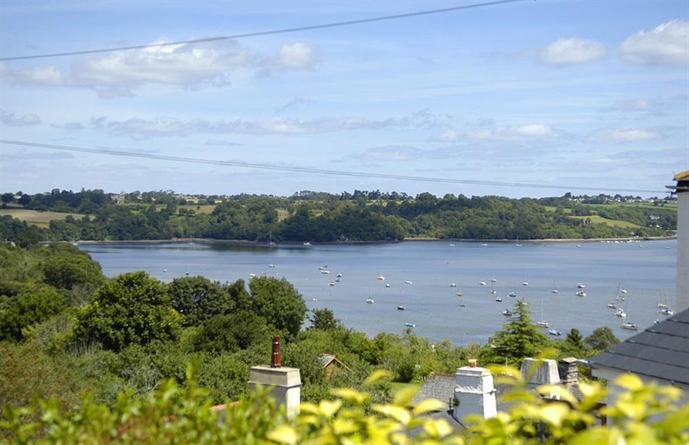 Another superb view from Dower House at Dower House, Dittisham