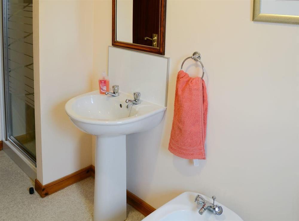 Bathroom (photo 2) at Dunrobin in Lairg, near Sutherland, Highlands, Scotland