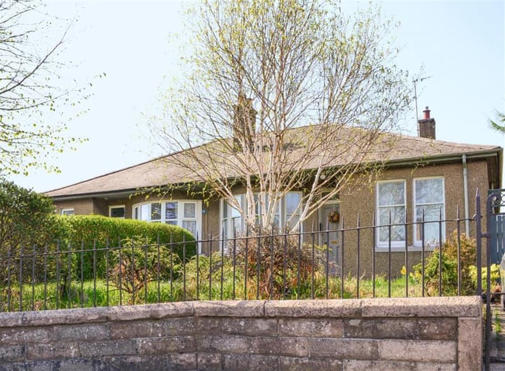Attractive holiday home at Ettrick Bank in Edinburgh, Edinburgh and the Lothians, Midlothian