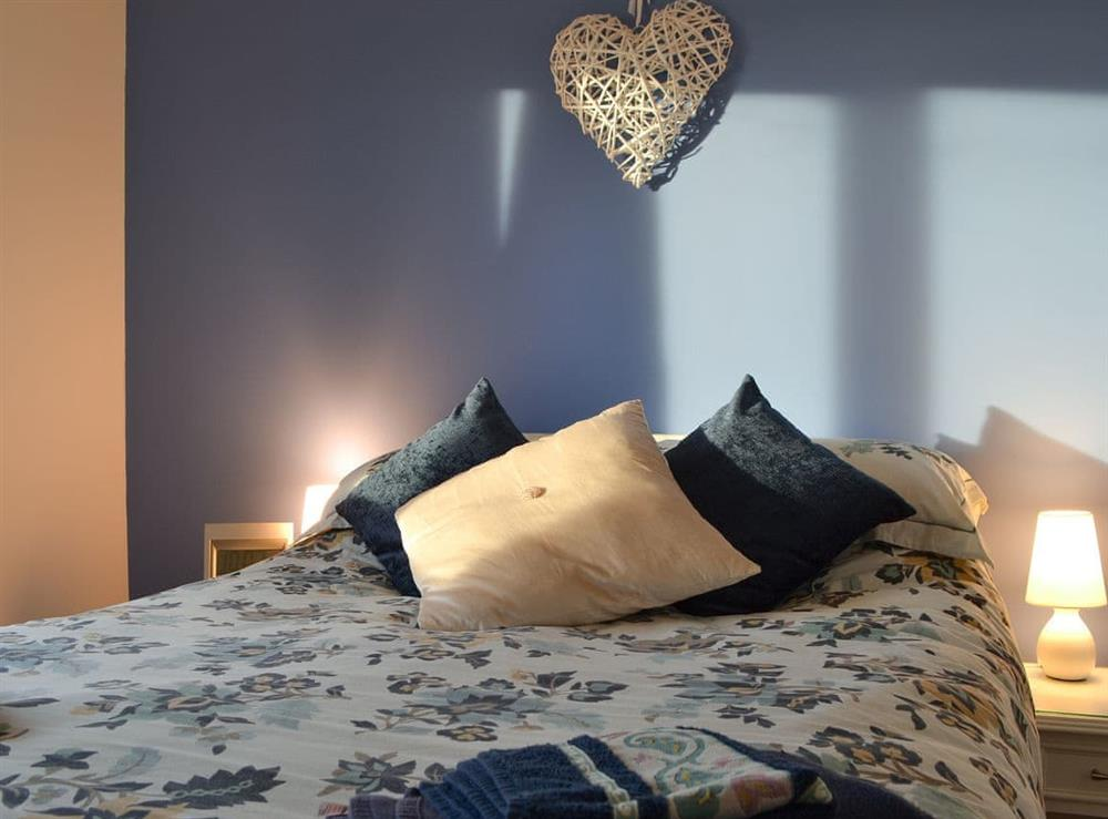 Double bedroom (photo 3) at Fair View in Lairg, Sutherland