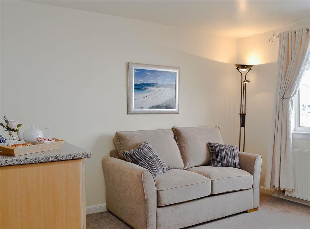 Open plan living space (photo 3) at Number 1,