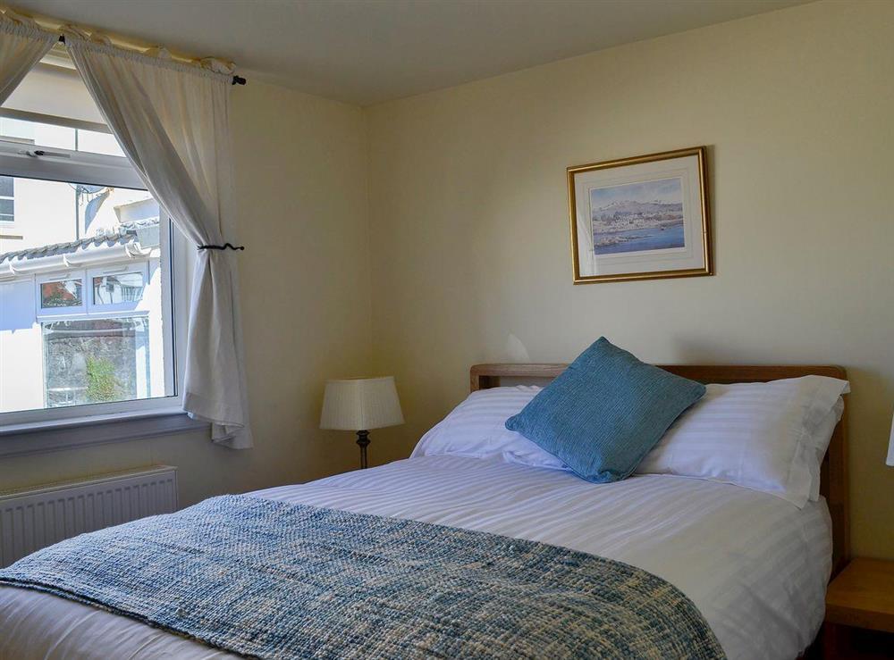 Bedroom at Number 2,