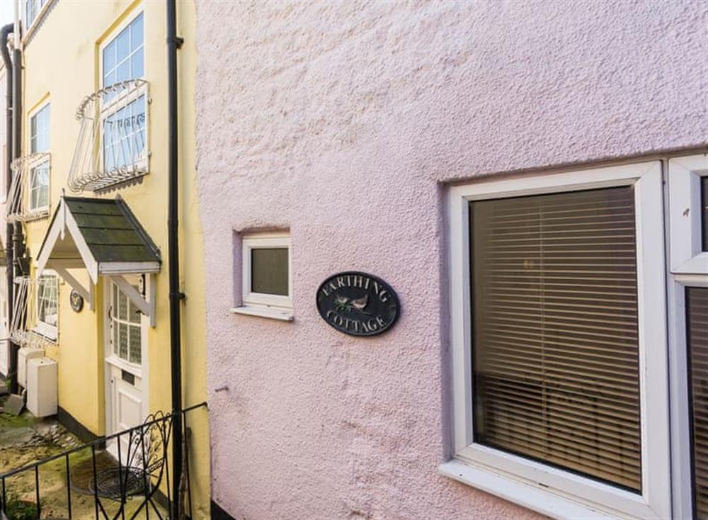 Exterior (photo 2) at Farthing Cottage in Brixham, South Devon