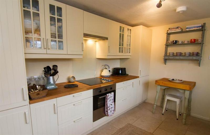 The kitchen (photo 2) at Field House Cottage, Hindringham near Great Yarmouth, Norfolk