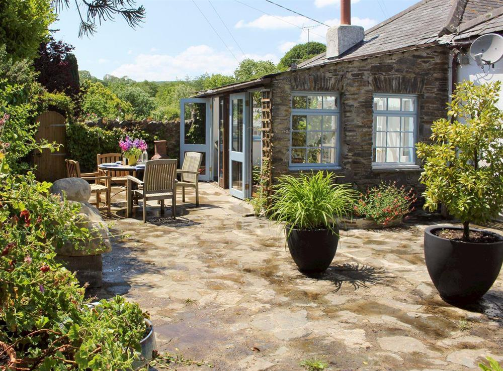 Appealing holiday home at Upper Mill,