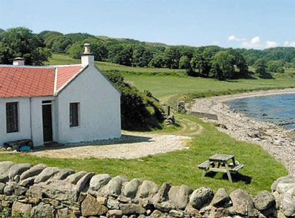 Photo 1 at Fisherman's Cottage in Nr Campbeltown, Argyll., Great Britain
