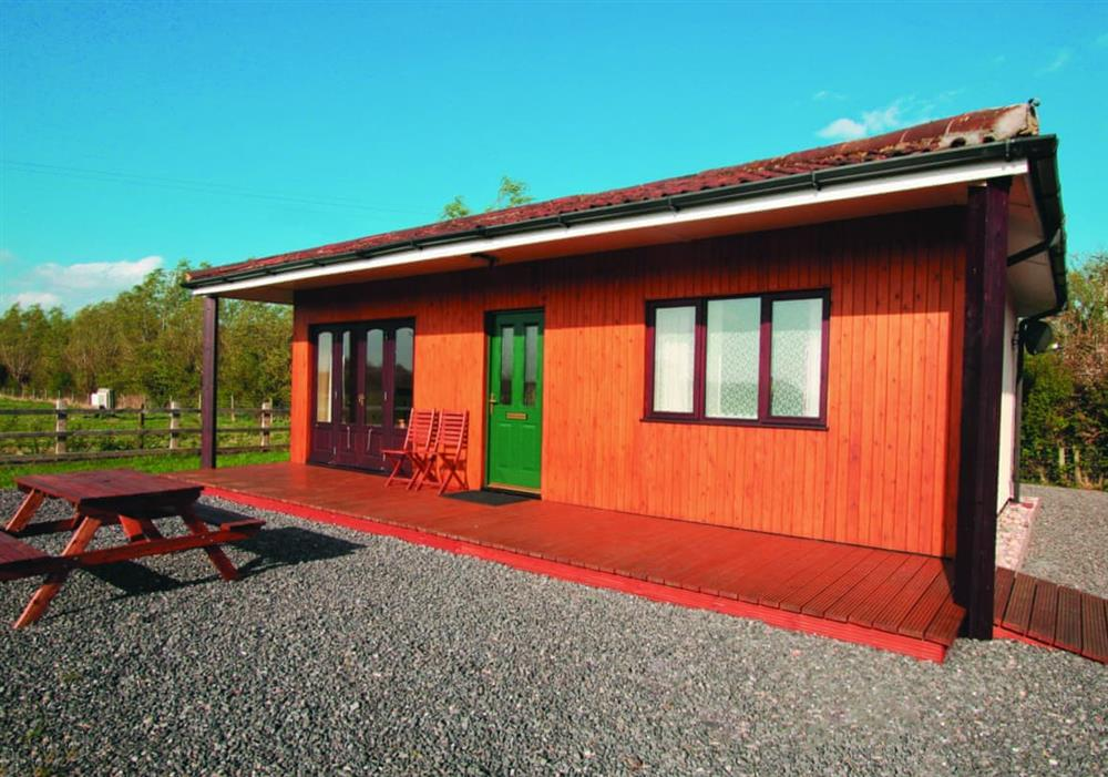 Exterior at Four Jays Cottage in Banwell, Avon