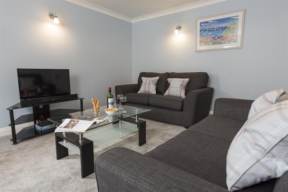 Comfortably furnished living area (photo 2) at Freshford in Mayors Avenue, Dartmouth