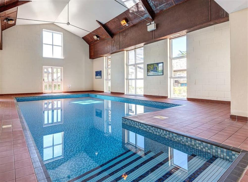 Swimming pool (photo 2) at Gamekeepers Hide in , Ivybridge