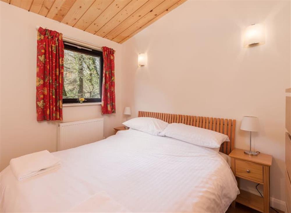 Double bedroom (photo 2) at Garden at Gara Mill in , Slapton