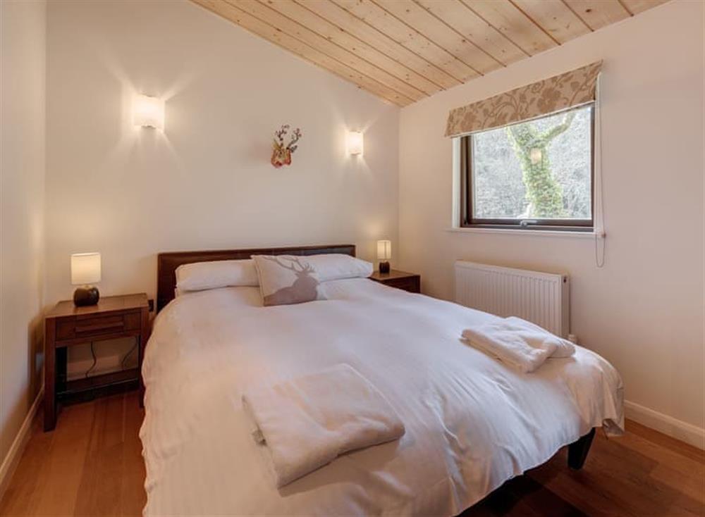 Double bedroom at Garden at Gara Mill in , Slapton